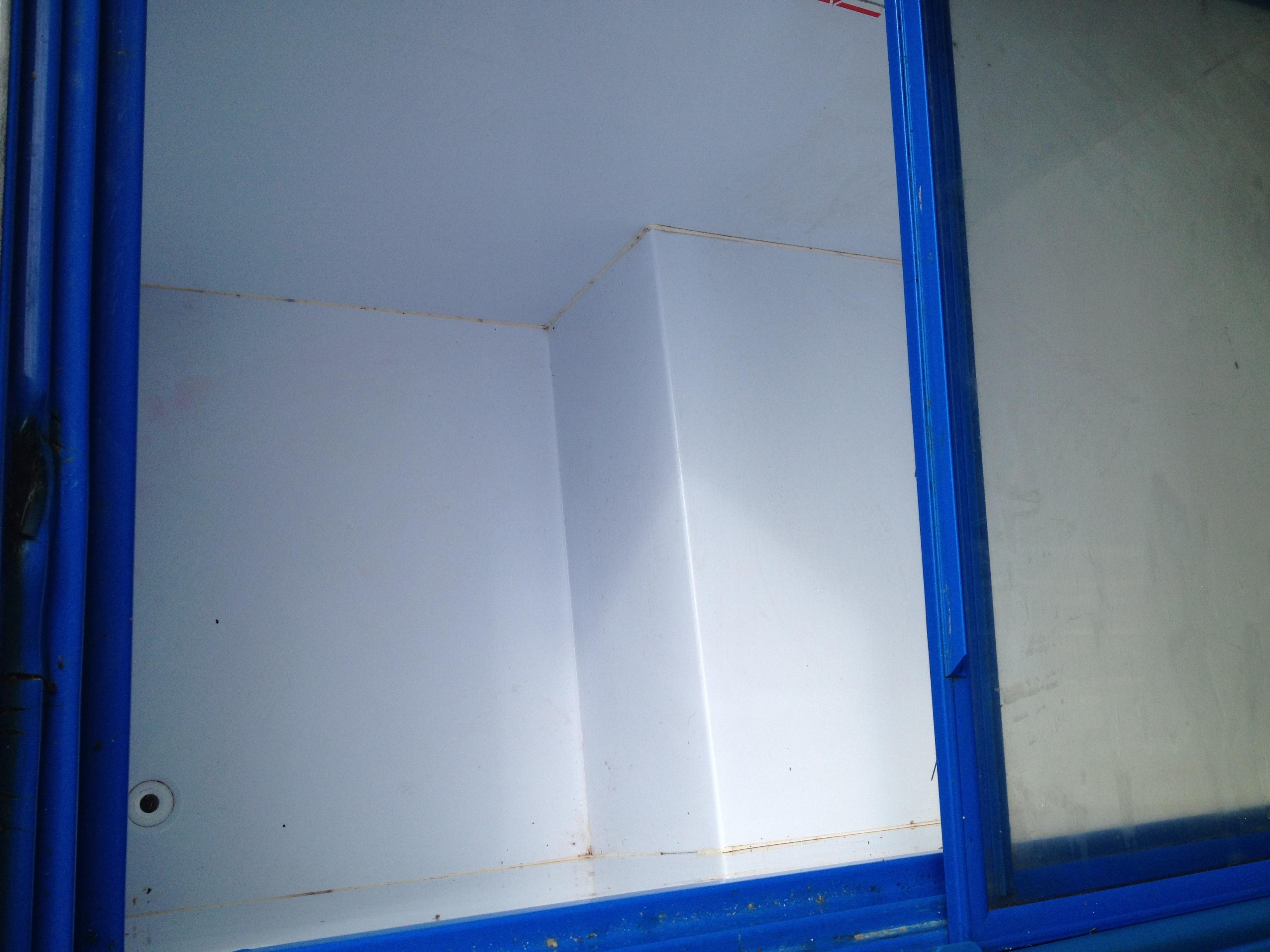 Nestle Ice Cream Freezer Kent Catering Equipment